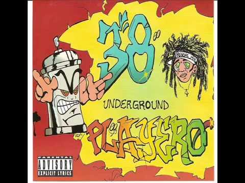 playero 38 underground