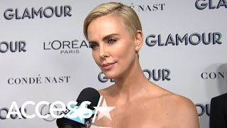 Charlize Theron Is Ready To Binge 'Love Island' With Nicole Kidman & Margot Robbie (EXCLUSIVE)