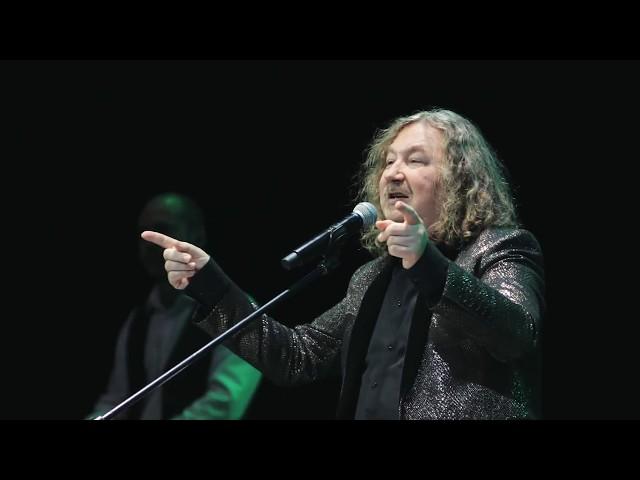 Концерты Игоря Николаева | Пенза и Саранск | 2020 (highlights) / MUZA.agency