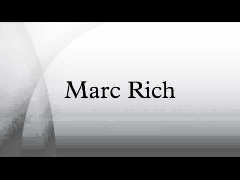 Marc Rich