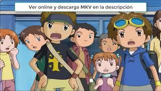 Digimon Tamers 05 Sub español
