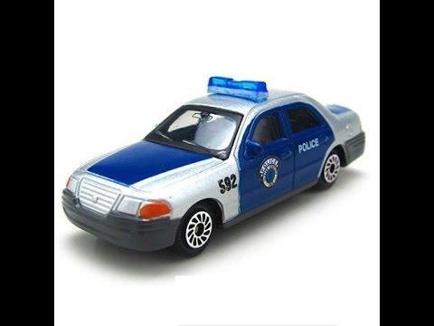 Voitures jouets de police voiture police de jouet jouets pour enfants voitures jouets youtube - Image de vehicule ...