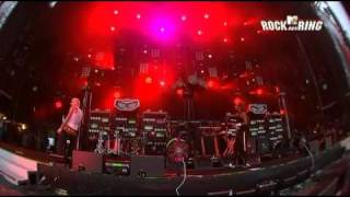 The Prodigy Live at Rock am Ring