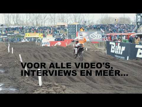 MXGP Valkenswaard 2019 Motocross Nederland