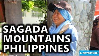 Sagada Mountains, The Rock Inn & Cafe, Restaurants, Travel Philippines S1 Ep23