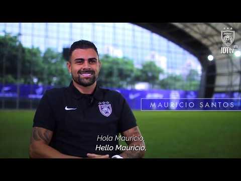 Mantap!!, Lihat JDT punya bintang eks Palmeiras, Lazio, Spartak Moscow - Wawancara Eksklusive