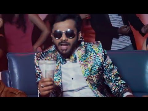 Chandan shetty new Ganja DJ song