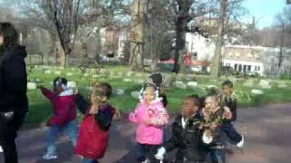 A Head Start in North Philly