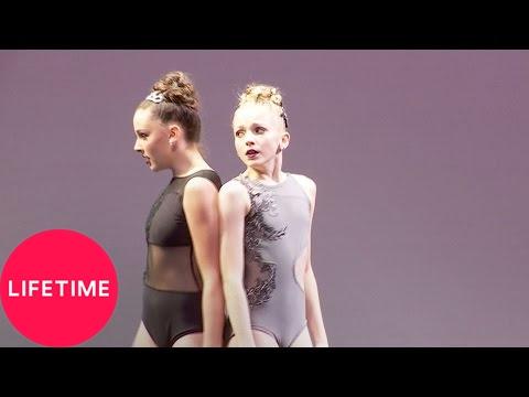 "Download Dance Moms: Full Dance: Brynn & Kendall's ""My Shadow & Me"" Duet (Season 7, Episode 2)   Lifetime"
