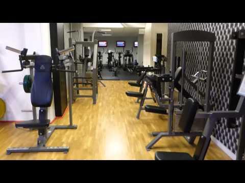 Powerclub Gym, Stockholm