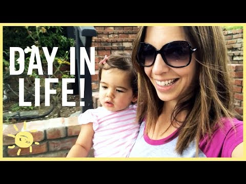 ELLE | Day in Life- Home Alone, Tess-pacito, Red Cups!