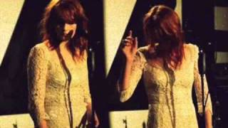 I Heard It Through The Grapevine- Florence Welch- (Dazed Digital TV Party)