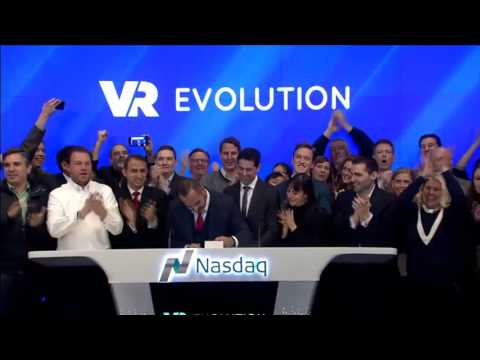 Momentum Rings the NASDAQ Closing Bell | Friday, December 16, 2016