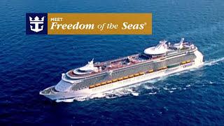 Freedom of the Seas   Royal Caribbean International