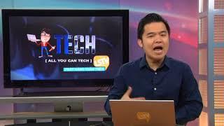 TIN TUC CONG NGHE MOI NHAT ANH TUAN 2018 03 15 #69 Part 1 2