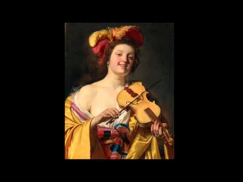 Baroque Violin Music: Corelli, Castello, Tartini, Uccellini, Biber - curated by Emily Davidson