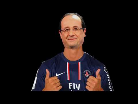C'EST LA CHAMPIONS LEAGUE - MHD [VERSION 1.5]