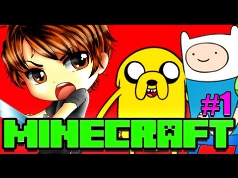 Download in with jake ooo quest adventure minecraft time map