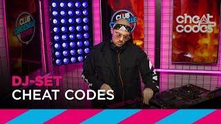 Cheat Codes | SLAM!