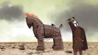 Trojanisches Pferd – gute Idee?