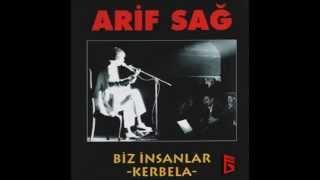 Gambar cover Arif Sağ - Gül Yüzlü Sevdiğim   [Official Audio]
