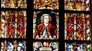 JS Bach Cantata BWV161 Rilling