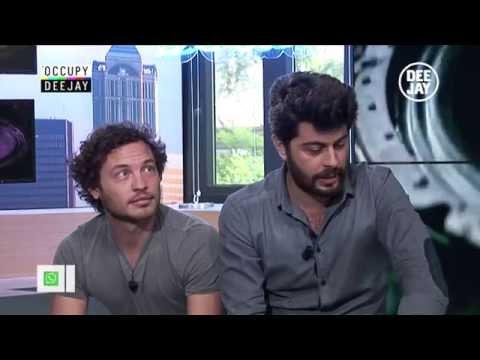 Occupy Deejay con il progetto Low Budget e con Marco de Rossi (Oil Project)