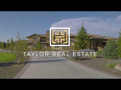 7600 Ledgerwood Meridian ID Produced by Taylor Real Estate Team