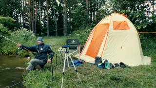 Намет для риболовлі УП2 міні/Tent for fishing UP2 mini