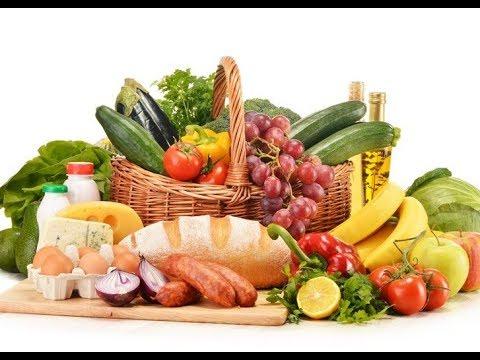 ★Правила грамотного сочетания продуктов. Эти продукты лучше есть отдельно друг от друга.