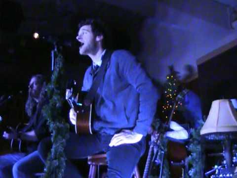 Carbon Leaf - Snowfall Music - Ramshead Annapolis MD 12-4-10