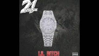 21 Savage Lil Bitch Audio.mp3