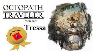 Octopath Traveler (Tressa) - Silver Booster Live!