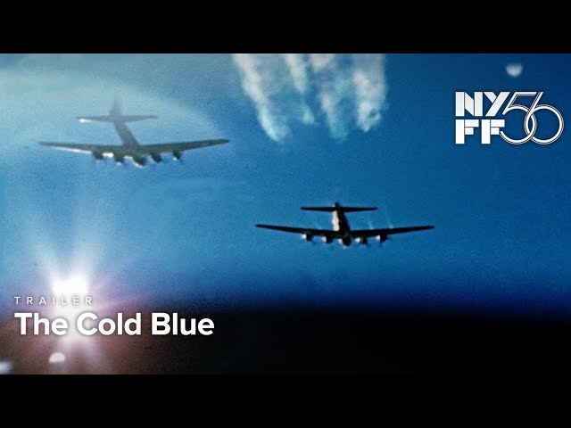 Cold Blue' Shows the B-17 Bomber Like You've Never Seen It Before