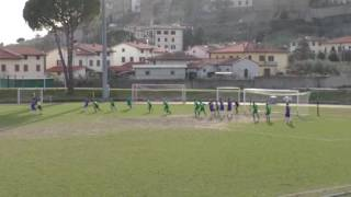 Castiglionese-Baldaccio Bruni 1-0 Eccellenza Girone B