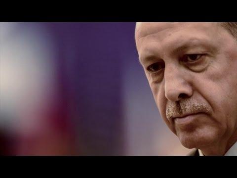 Who is Erdogan?