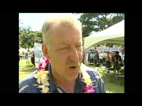 Life after being mayor of Honolulu