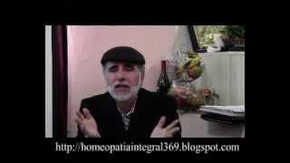 HOMEOPATÍA INTEGRAL: LA ENFERMEDAD DEL DIAGNÓSTICO