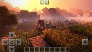 minecraft pocket edition 0 16 0 0 17 0 early access download apk