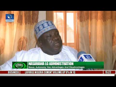 Call For Local Govt. Autonomy Should Be Reconsidered - Bawa