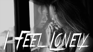 I FEEL LONELY - Very Sad Emotional Rap Beat | Deep Storytelling Instrumental