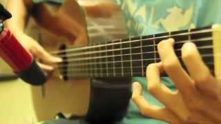 Chắc Ai Đó Sẽ Về (Sơn Tùng M-TP) - Guitar solo