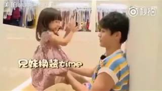 [Neo Hầu Minh Hạo] Sự dịu dàng Hạo dành cho Hallin - Baby Let me go mùa 1