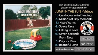 Josh Mottley - Jump in the Sun - CD - HD