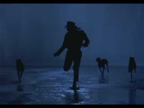 Michael Jackson & The Boy Who Could Fly