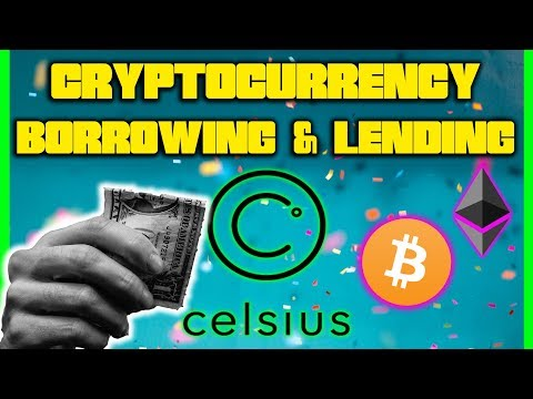 What is Celsius Network in a Nutshell