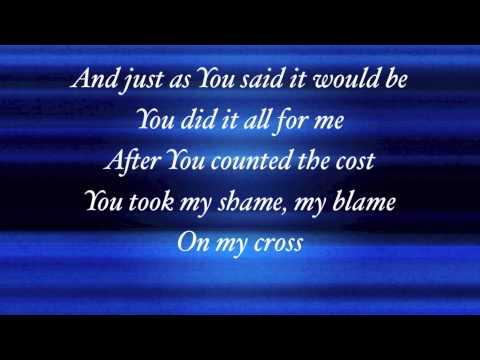 FFH (Far From Home) - On My Cross - with lyrics