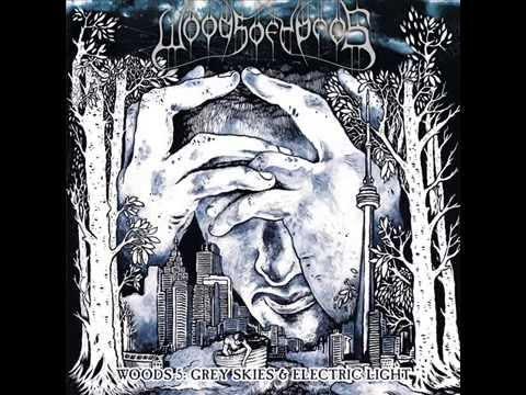 Woods of Ypres - Woods 5: Grey Skies & Electric Light (2012) Full Album