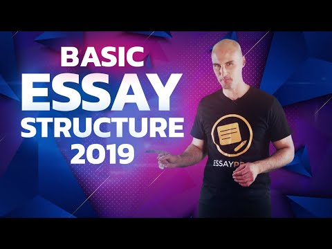 Essay Format [Outline & Examples]