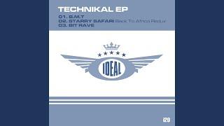 Bit Rave (Original Mix)